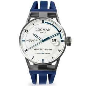 Locman Watches Montecristo - 051100WHFBL0GOB
