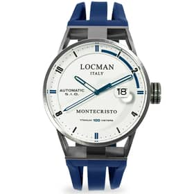 Orologio LOCMAN MONTECRISTO - 051100WHFBL0GOB