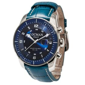 Locman Watches Aviatore - 0453V02-00BLPSB