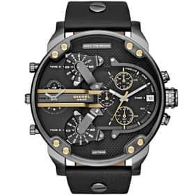DIESEL watch MR. DADDY 2.0 - DZ7348