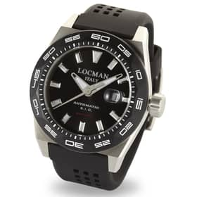 LOCMAN watch STEALTH - 0215V1-0KBKNKS2K