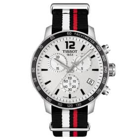 Tissot Watches Quickster - T0954171703701