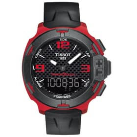 Tissot Watches T-Race Touch - T0814209720700
