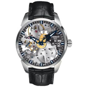 Tissot Watches T-COMPLICATION SQUELETTE - T0704051641100