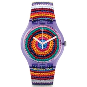 Swatch Watches Exotic Charm - SUOV102
