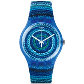 Swatch Watches Exotic Charm - SUOS104