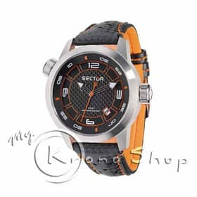 SECTOR watch OVERSIZE 48MM - R3251102025