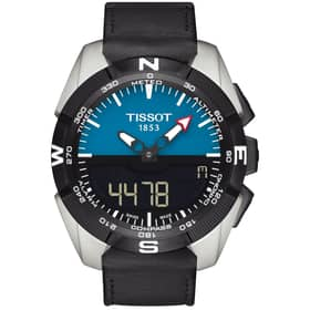 Orologio Tissot T-Race Touch - T0914204604100