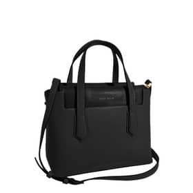 Handbag Black Saffiano leather