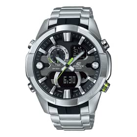 CASIO watch EDIFICE - ERA-201D-1AVEF
