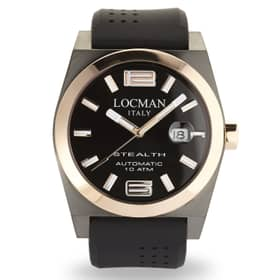 Locman Watches Stealth - 0205GRBKF5N0SIK
