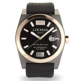 Orologio Locman Stealth - 0205GRBKF5N0SIK
