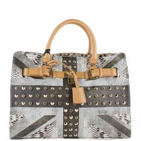 Alessandra Handbag You bag Collection - Multicolor printed