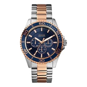 Guess Watches Chaser - W0172G3