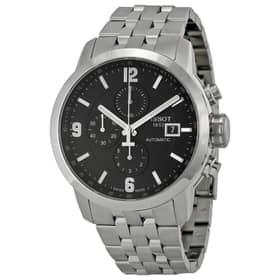 TISSOT watch PRC 200 - T0554271105700