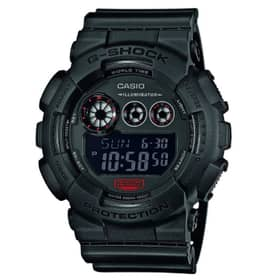 CASIO watch G-SHOCK - GD-120MB-1ER