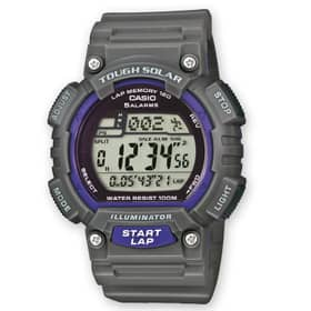 CASIO watch SPORT T.G. - STL-S100H-8AVEF