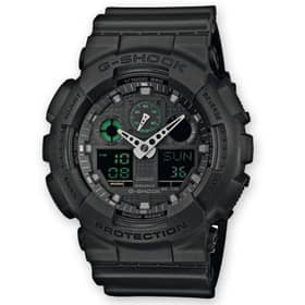 CASIO watch G-SHOCK - GA-100MB-1AER