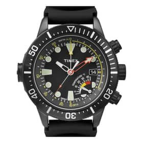Timex Watches Intelligent Quartz - T2P529
