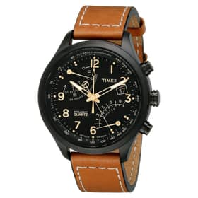 TIMEX WATCHES watch FALL/WINTER - T2N700