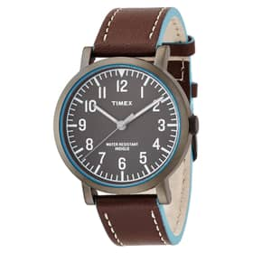 Timex Watches Classic Round - T2P506
