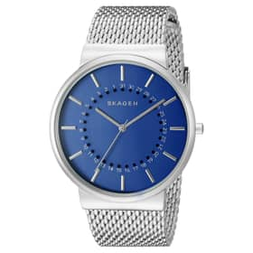 SKAGEN DENMARK watch ANCHER - SKW6234