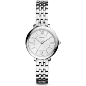 FOSSIL watch JACQUELINE SMALL - ES3797