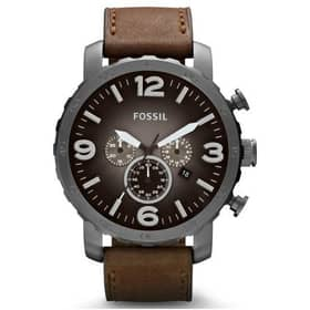Orologio FOSSIL NATE - JR1424