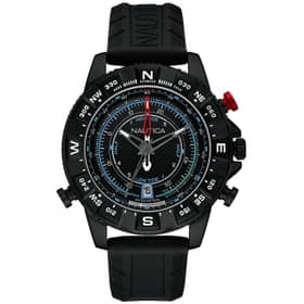 Nautica Watches Compass - NAI21001G