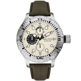 Orologio Nautica - A15108G