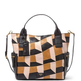 Emerson Handbag Fossil Collection -