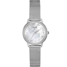 GUESS watch CHELSEA - W0647L1