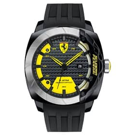 FERRARI watch AERO EVO - 0830204