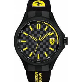 Ferrari Watches Pit Crew - 0830158