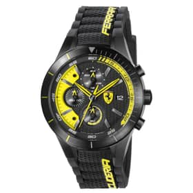 FERRARI watch REDREV EVO - 0830261
