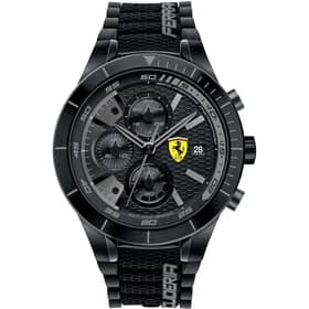 FERRARI watch REDREV EVO - 0830262