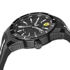 FERRARI watch REDREV - 0830249