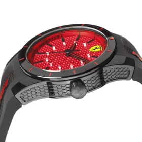 FERRARI watch REDREV - 0830248