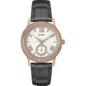 GUESS watch GRAMERCY - W0642L3