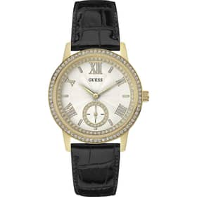 GUESS watch GRAMERCY - W0642L2