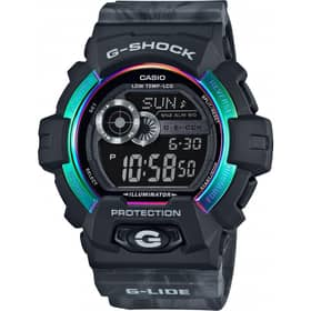 Casio Watches G-Shock - GLS-8900AR-1ER
