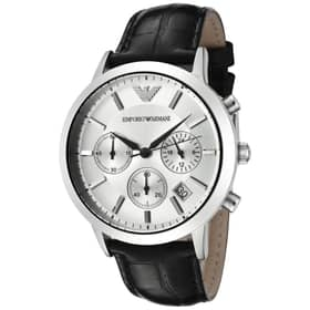 EMPORIO ARMANI watch WATCHES EA1 - AR2432