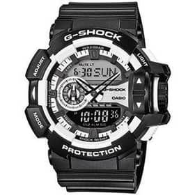 Casio Watches G-Shock - GA-400-1AER