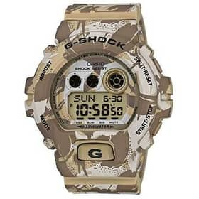 CASIO watch G-SHOCK - GD-X6900MC-5ER