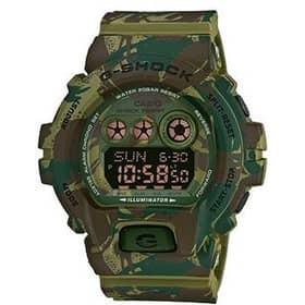 Casio Watches G-Shock - GD-X6900MC-3ER