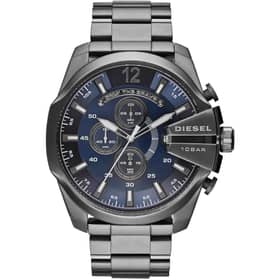 DIESEL watch MEGA CHIEF - DZ4329