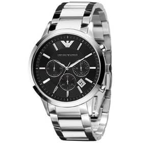 EMPORIO ARMANI watch WATCHES EA24 - AR2434