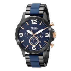 FOSSIL watch NATE - JR1494