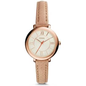FOSSIL watch JACQUELINE SMALL - ES3802
