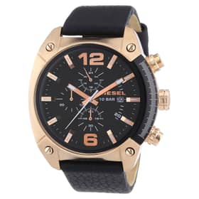 Diesel Watches Overflow - DZ4297